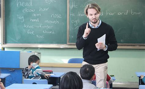 How To Teach Chinese Kids English  Pioneer And Beyond  Teach English In China
