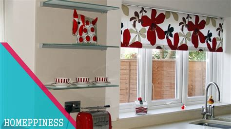 Kitchen Curtain Ideas - new design 2017 25 trendiest kitchen curtain patterns and style for awesome kitchen youtube