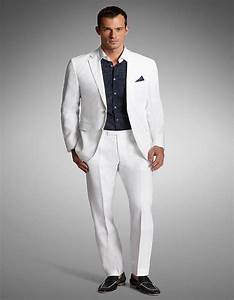 Summer Notched Lapel Tuxedos 2017 Ivory Mens Suits Wedding ...