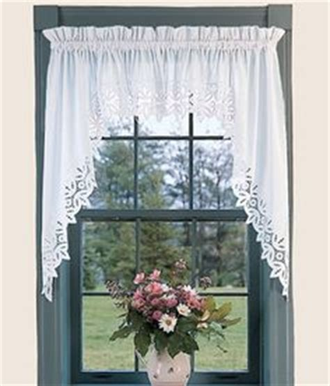 battenburg lace cafe curtains white shabby battenburg lace valance country curtain