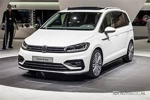 Volkswagen Touran R Line : de volkswagen touran r line info prijzen ~ Maxctalentgroup.com Avis de Voitures