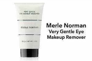Merle Norman MERLE NORMAN EYE MAKEUP REMOVER reviews