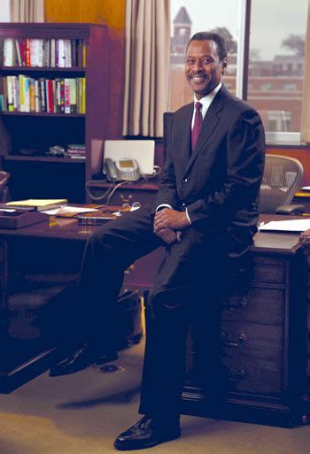 Office Of Professions by Decision On Morehouse President Sparks Debate