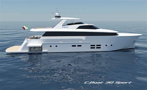 Yacht Boat by Yacht C Boat 30 Sport A C Boat Superyacht Charterworld