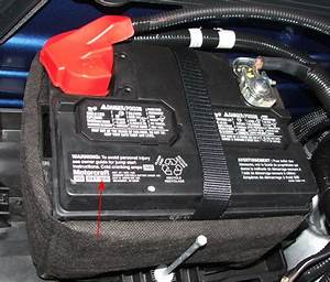 Active Alarm and High Electrical Content Battery - Page 3 - The Mustang Source - Ford Mustang Forums
