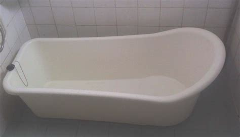 Bathing Tubs by Portable Bathtub Household Portable