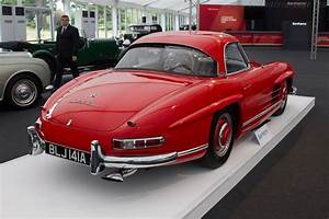 Mercedes Benz 300 SL Roadster Chassis: 198 042 10 003042 2017 Goodwood Festival of Speed
