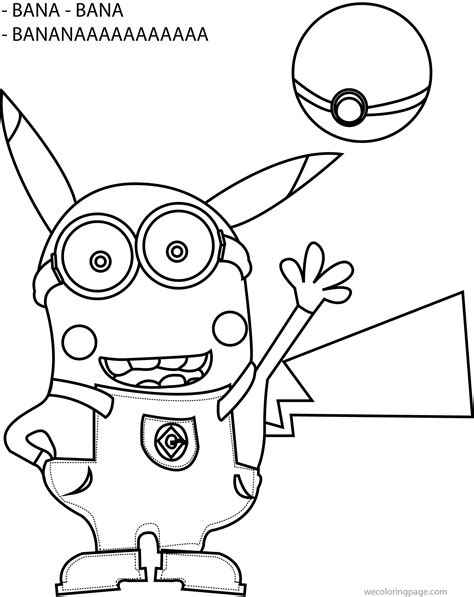 Full Size Of Filmgru Minions To Color And Minion Outline Large Vampire