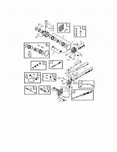 580 752550 Craftsman High Pressure Washer 6 5 Hp 2550 Psi