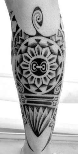 symbole polynesien