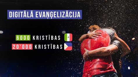 Tūkstošiem cilvēku pievienojas adventistu draudzei Meksikā un Filipīnās - Jaunumi - Septītās ...