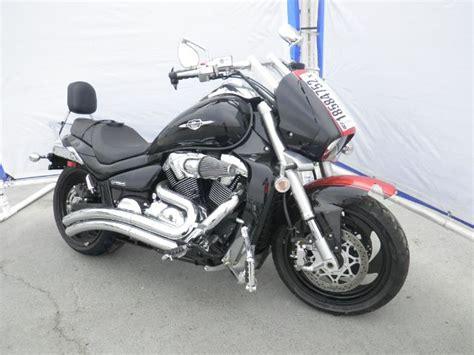 suzuki vzr 1800 2011 motos de alto cilindraje motos motocicletas y carritos