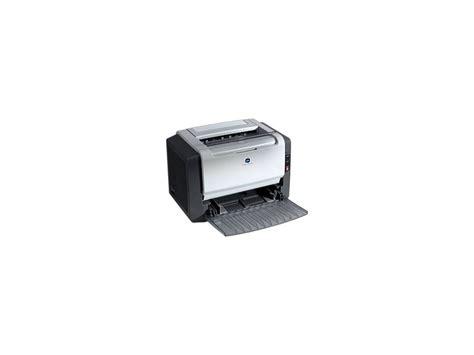 5 to display the printer driver settings, from. KONICA MINOLTA PagePro 1350W Stampac cena karakteristike komentari - BCGroup