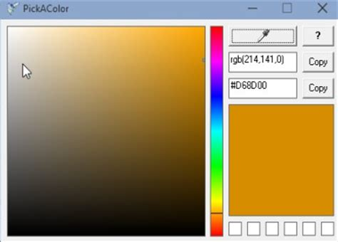 eyedropper color picker 4 best eyedropper software for windows 10