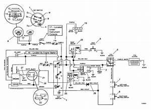 Kohler Command 25 Wiring Diagram
