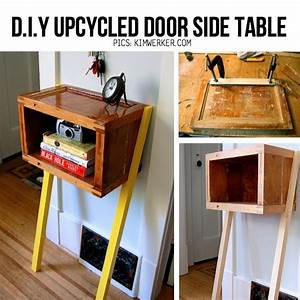 41, Projects, How, To, Make, A, Side, End, Table