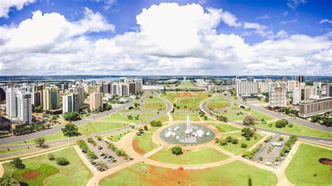 Brasilia 3 Tage Reisebaustein Brasilien Städtereise