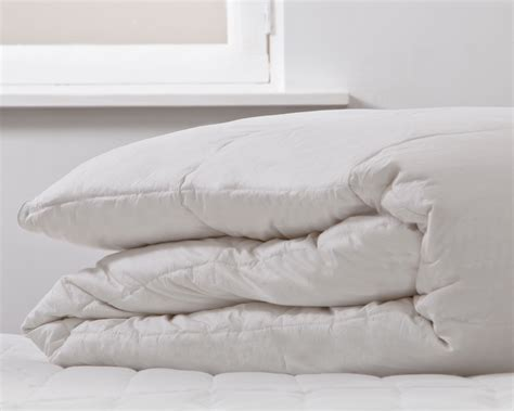 Goose Feather Duvet - goose feather all seasons duvet 4 5 9 tog