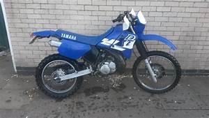 Yamaha Dt 125 X  yamaha yamaha dt 125 x moto zombdrive com