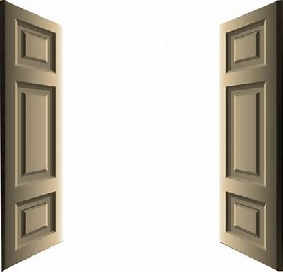 Door Open Church Psd Clipart Doors Cliparts