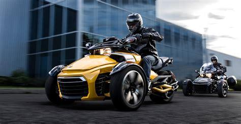 Spyder F3 2018 Sport Cruising Models For Sale