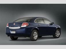20052010 Saturn Models Added To GM Certified Used Roster