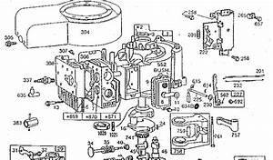 3hp Briggs Parts Diagram  U2022 Downloaddescargar Com