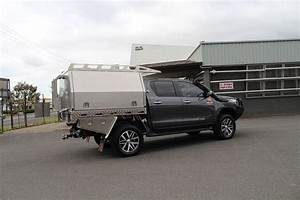 Dc Toyota Hilux Canopy 2  5
