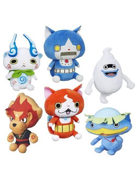 Spacetoon Store   Toys in UAE   yokai watch characters