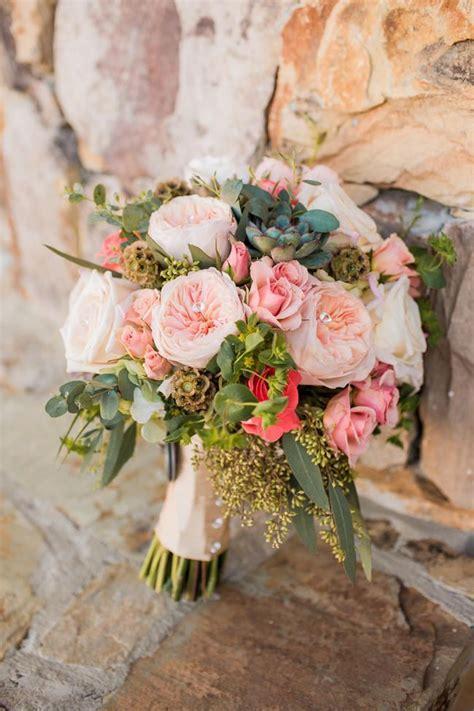 ravishingly rustic wedding bouquets wedding