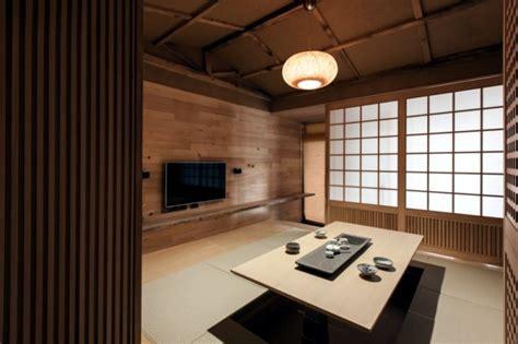 What Should Consider Have Japanese Interior Design