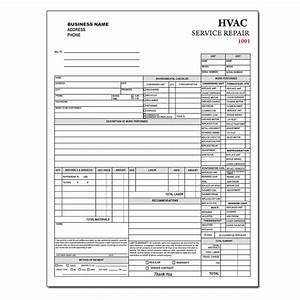 product details designsnprint With hvac service order invoice forms