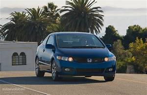 Honda Civic Coupe Si Specs