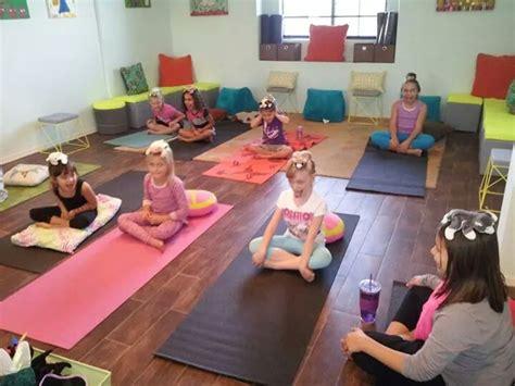 Mindful Minnies Yoga For Kids  North Phoenix Family Magazine