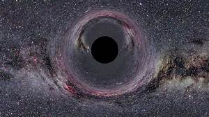 Proof of Black Holes - YouTube