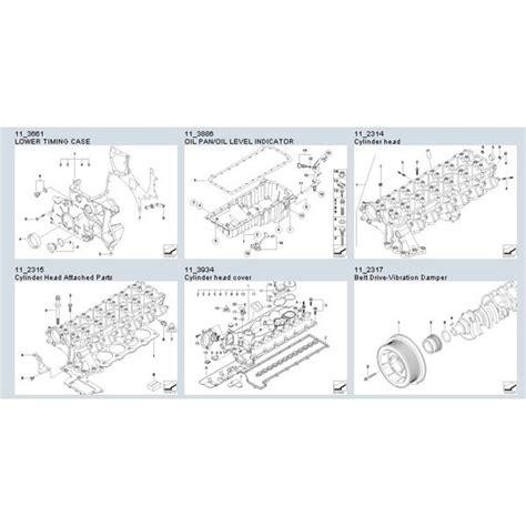 Bmw Etk 201501 Electroic Parts Catalog Download Online