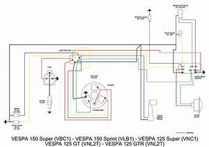 50cc Moped Wiring Diagram Headlights