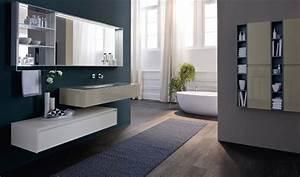 la salle de bains modulaire dideagroup inspiration bain With idea groupe salle de bain