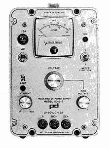 Power Designs Inc  -- 5015t