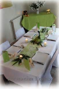 deco de table mariage ma décoration de mariage octobre 2014