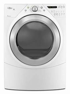 Duet U00ae High Efficiency Gas Dryer With Accelercare U00ae Drying