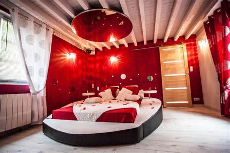 chambre insolite normandie location gîte romantique à le bosc renoult pour deux avec