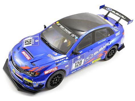 Sti Rc Car by Carisma M40s Subaru Wrx Sti Nbr Rtr Ca71468