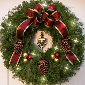 Christmas Lights In Columbia Maryland Christmas Wreath Fundraiser Mickman Brothers Wreaths