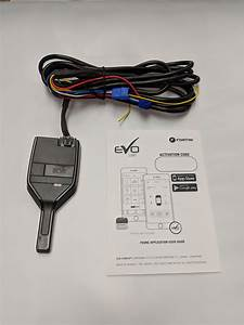 Fortin Evo-start2 Smartphone Remote Start Module