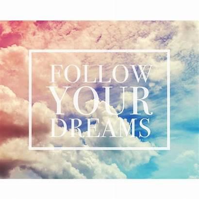 Dreams Follow Mural Master