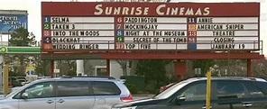 Sunrise Multiplex Cinemas in Valley Stream, NY - Cinema ...