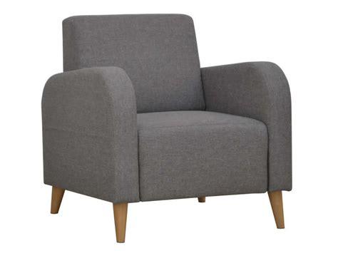 reprise ancien canapé conforama fauteuil en tissu biss coloris gris vente de tous les