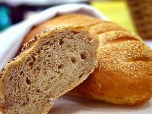 Calorías del pan según su composición :: Cuántas calorías tiene el pan