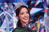 Hera Chan Crowned as 2019 Miss Chinese International ...